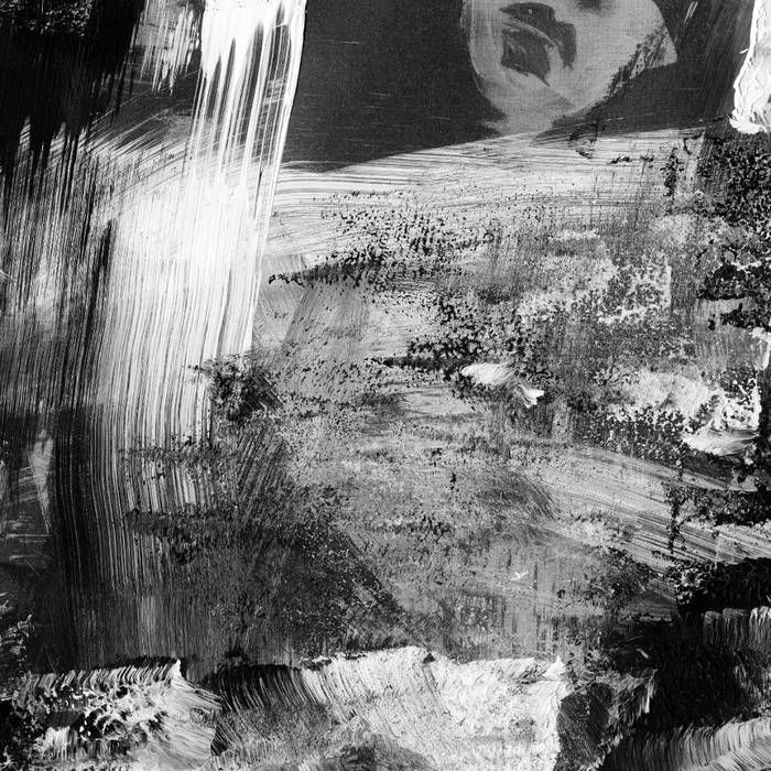 Tissa Mawartyassari - Black Succubus, White Succubus (2016) #hnw #harshnoisewall #tissamawartyassari