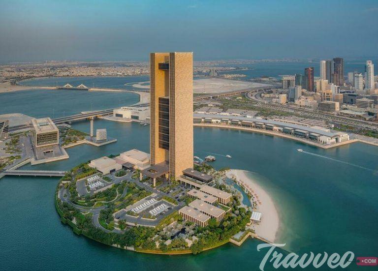 فنادق البحرين الموصي بها ترافيو كوم لخدمات السياحة وحجز الفنادقترافيو كوم Manama Best Hotels Four Seasons Hotel