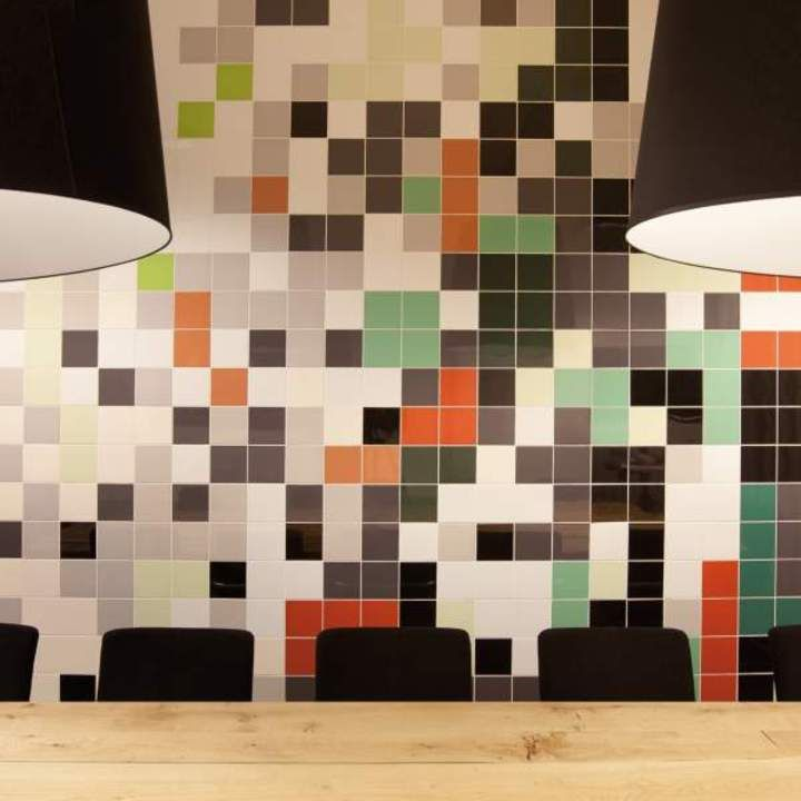 Wall Tiles Mosa Colors From Mosa Wall Tiles Color Tile Tile Patterns