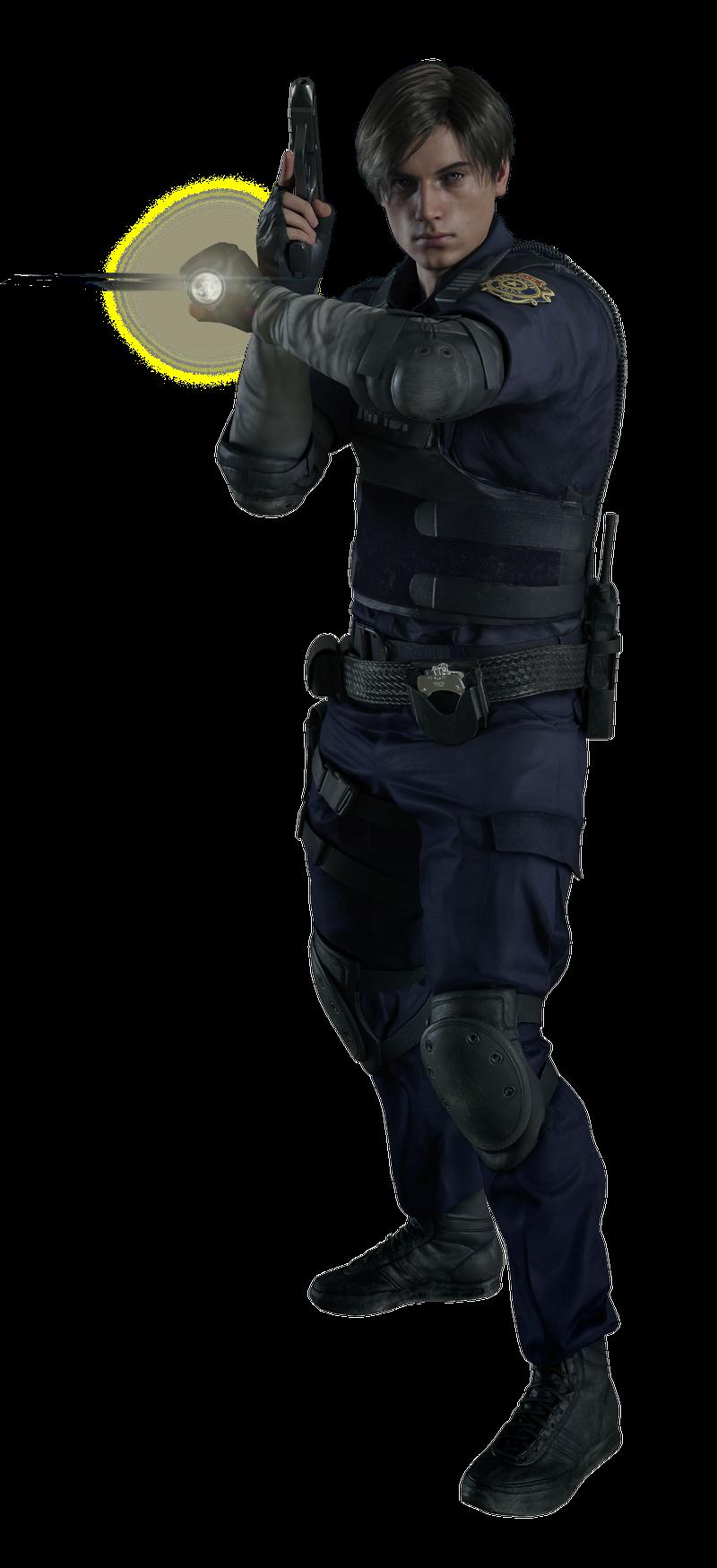 Resident Evil 2 2019 Leon S Kennedy Png 1 By Mintmovi3 On Deviantart Resident Evil Leon S Kennedy Leon Scott Kennedy