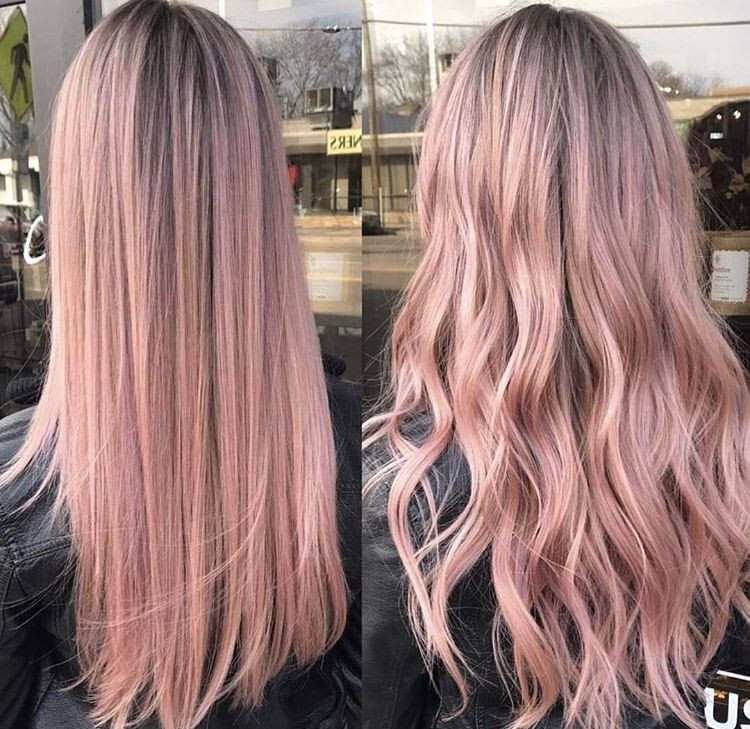 10 Refreshing Shades Of Spring Hair Color 2020 Ultimate Guide