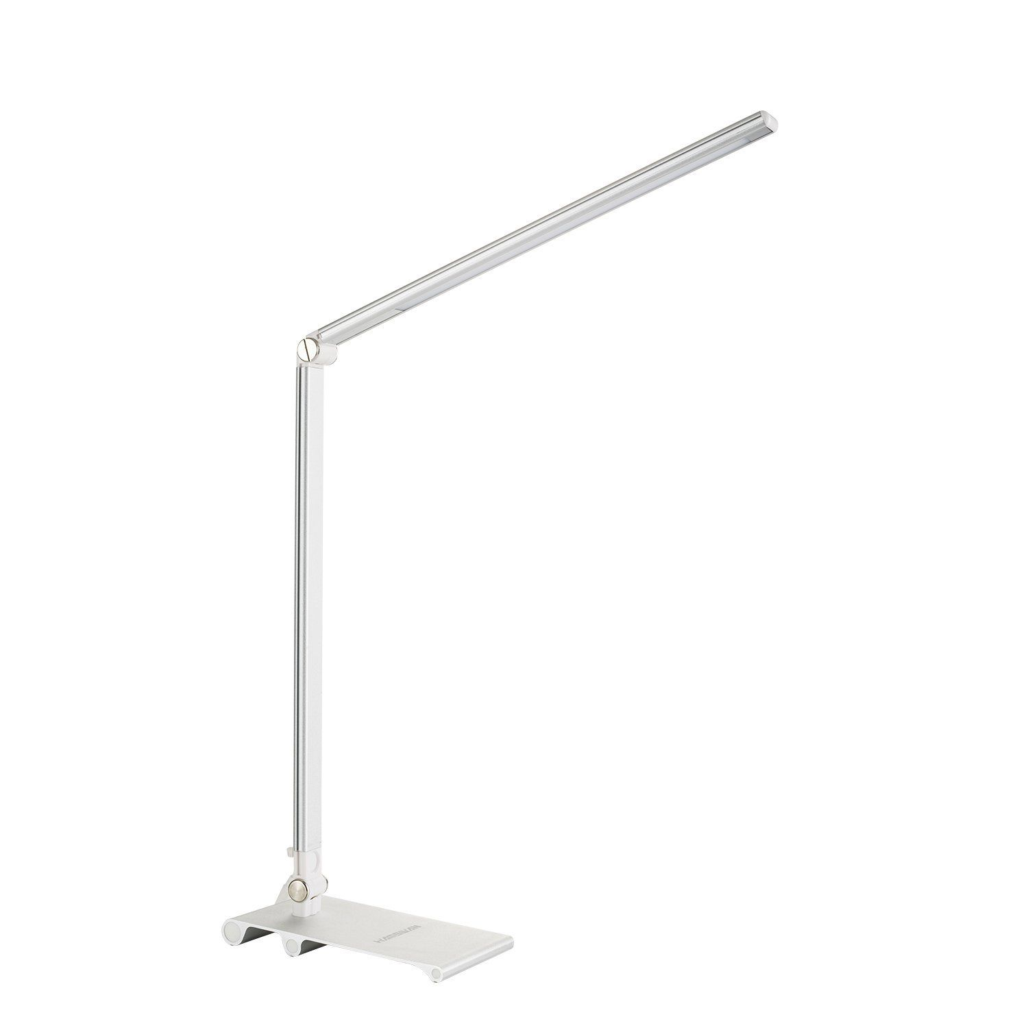 Lampara Led Escritorio Hamswan Lámpara Escritoria Flexo Escritorio Plegable Led