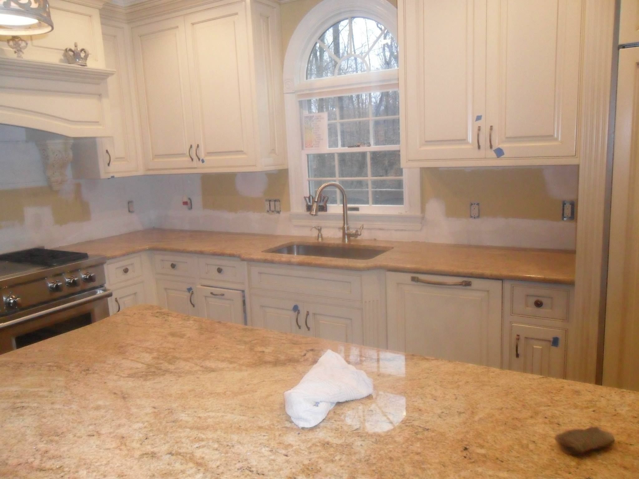 Juparana Bronze Granite Central Jersey Granite Countertops