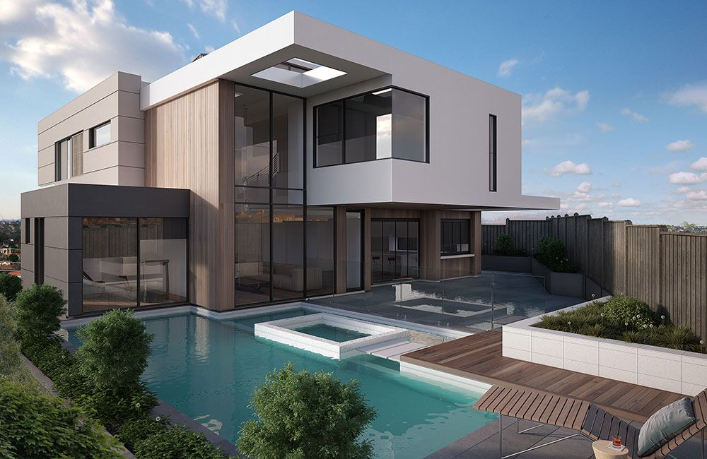 Need a specialist builder for coastal homes in melbourne? Ask ...