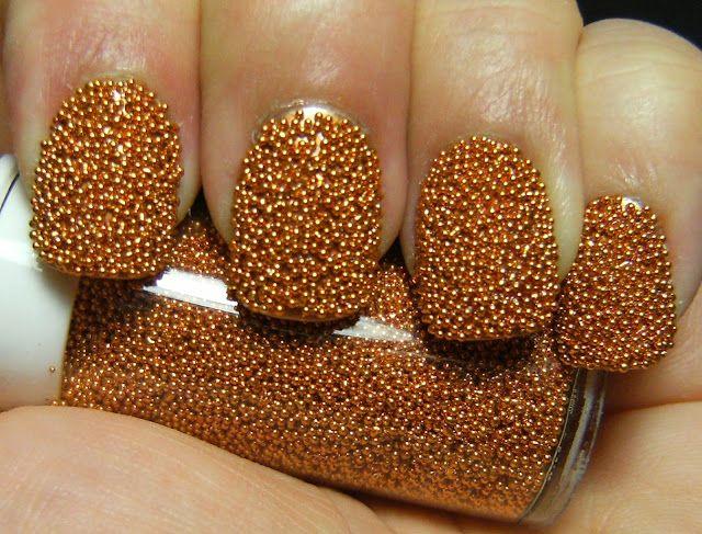 Deez Nailz: Solidarity Nails