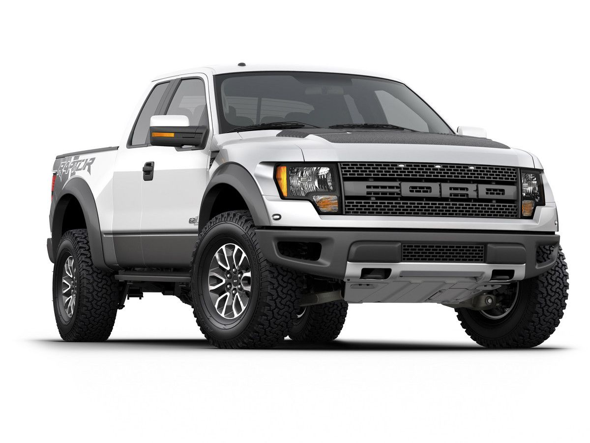 Ford Raptor Mortal Esta Todo Terreno Utilitaria Ford Raptor