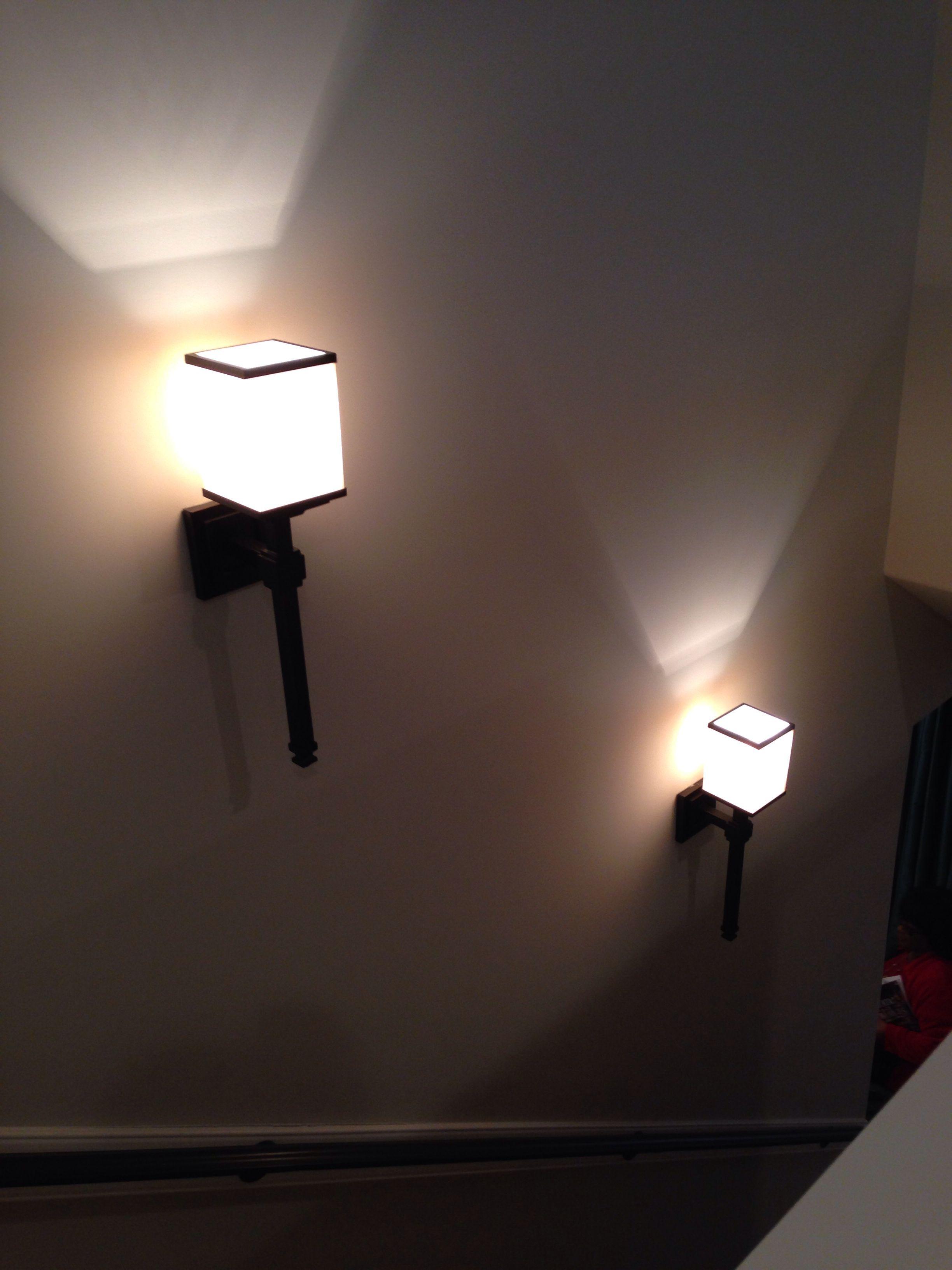 stairway lighting stairway lighting