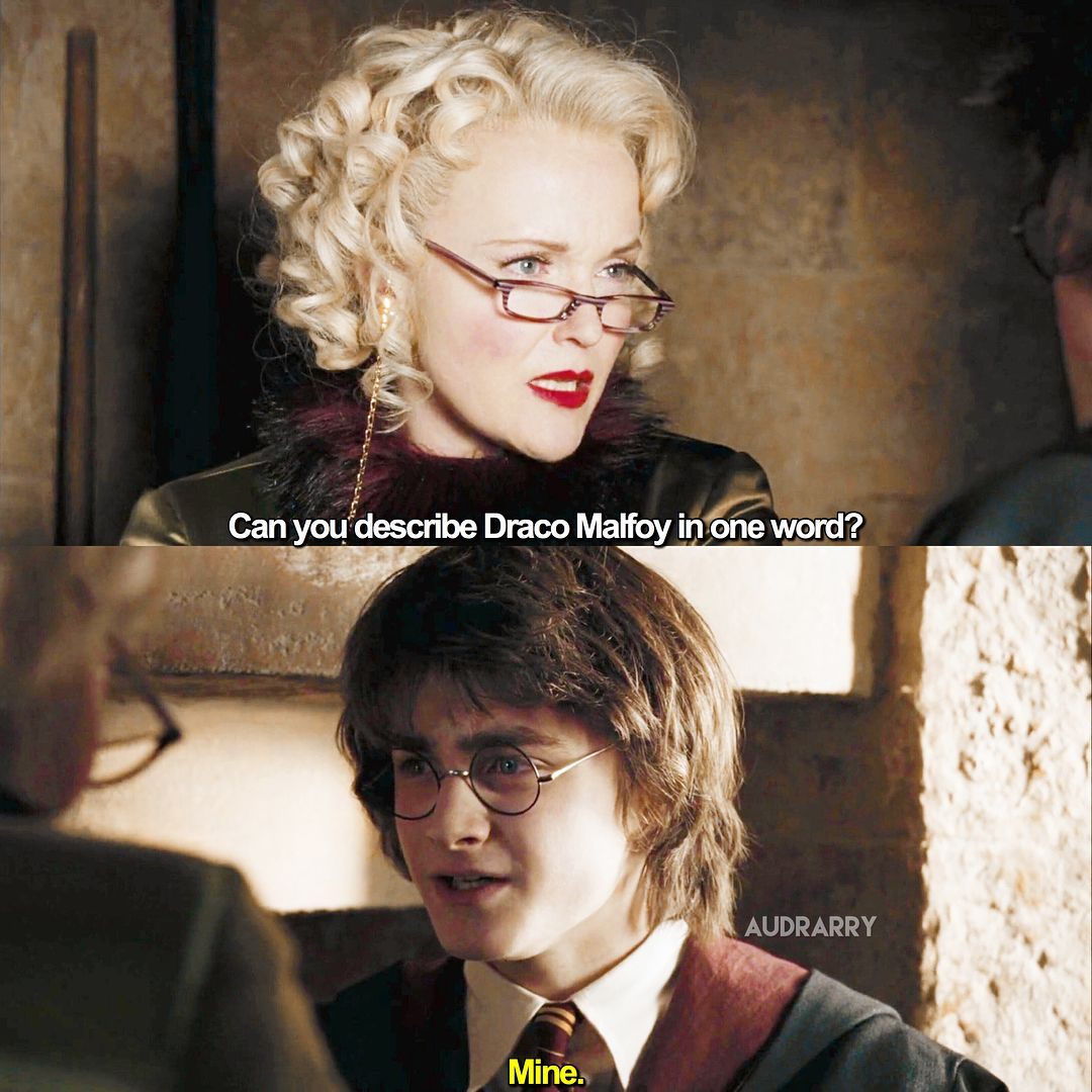Pin On Drarry Is Real Or U Can Kill Me