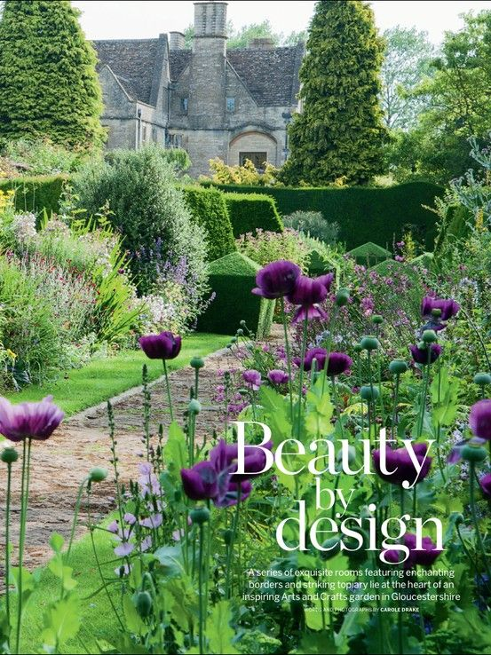 Pin de Blanca luz Quintero montero en jardines Pinterest