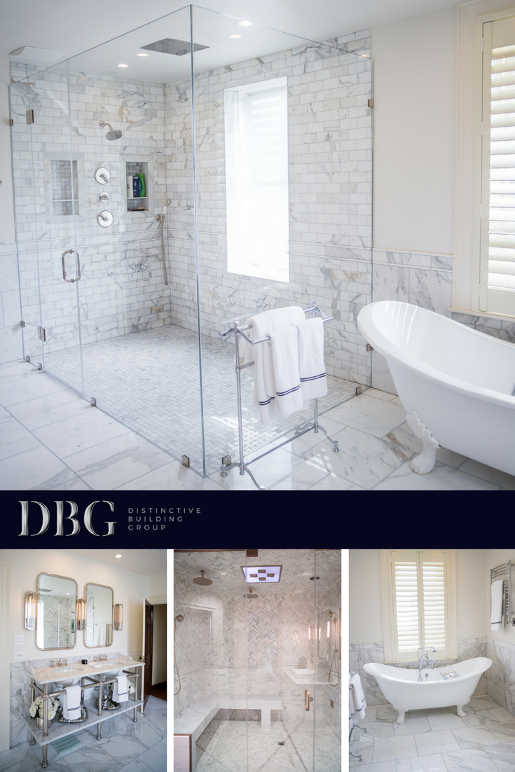 These Jaw Dropping Bathroom Renovations Will Make You Want To Redo Your Own Personal Spa Like A B With Images Bathroom Renovations Bathrooms Remodel Bathroom Improvements