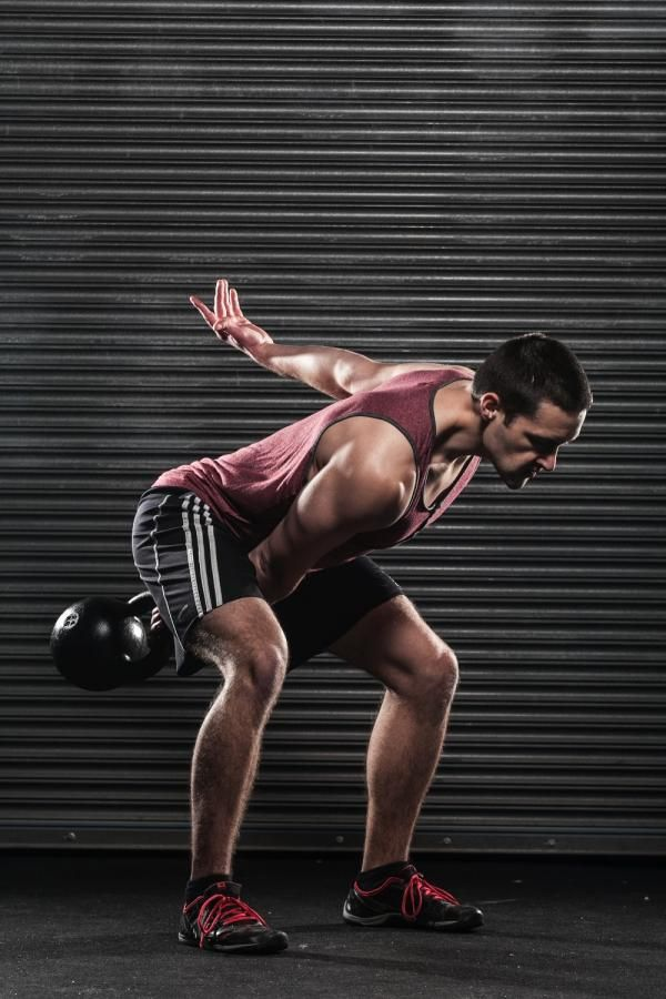 300 Swings a Day for Faster Fat Loss | Health | Pinterest ...