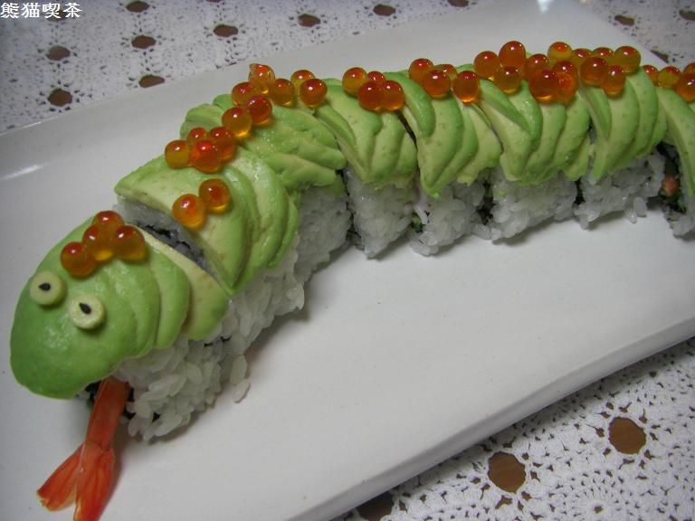 アボガド 寿司 - Google 検索