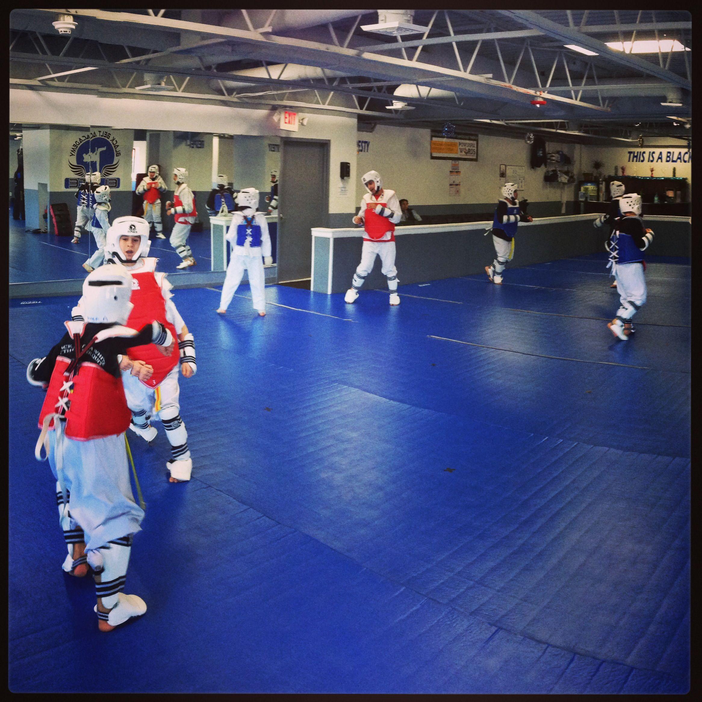 Elite black belt academy paterson nj kids karate