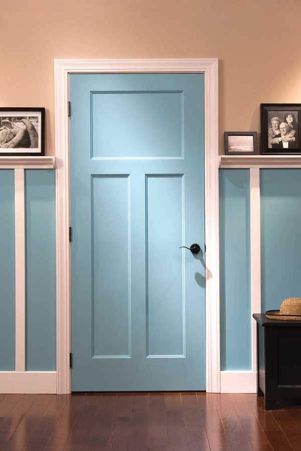 Crossmore Moulded Panel Door | Windsor Plywood -love this door! & Crossmore Moulded Panel Door | Windsor Plywood -love this door ...