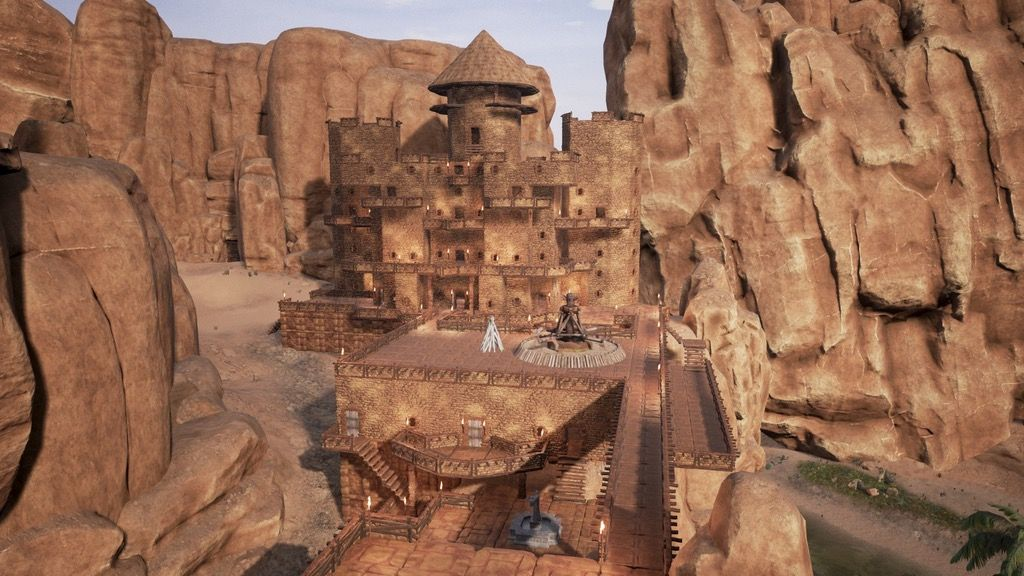 GAMING: Conan Exiles In 2019