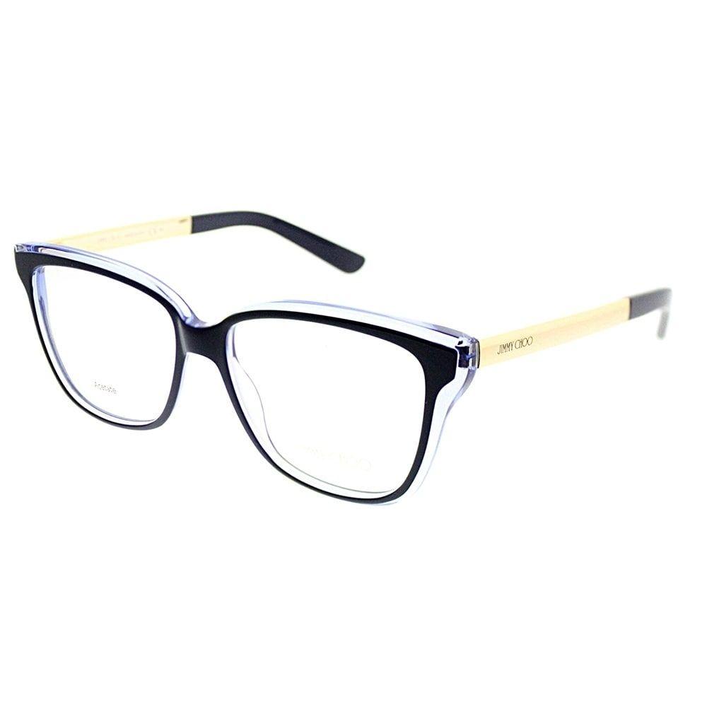 a7ea0ee32d7e Jimmy Choo Jimmy Choo 105 Eyeglasses