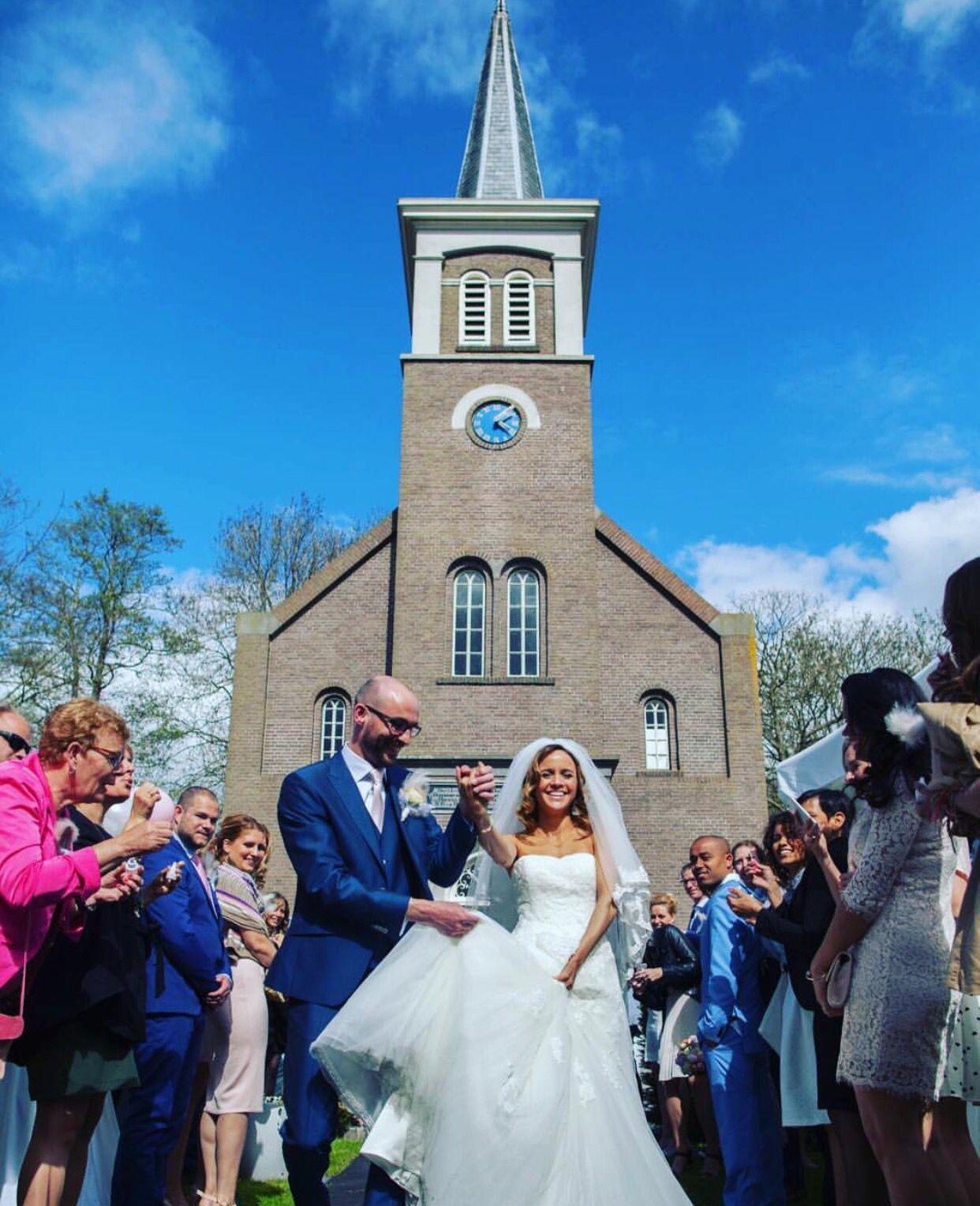 Tsjerke • trouwlocatie
