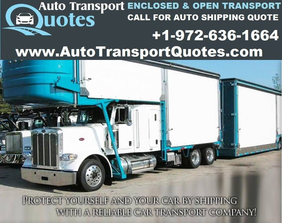 Car Shipping Quotes Auto Transport Quotes Auto Shipping Car Shipping Vehicle
