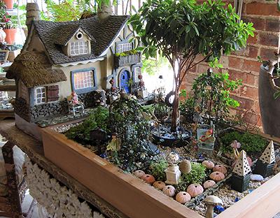 Unique Miniature Fairy Garden Supplies