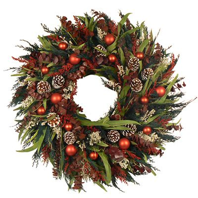 httpwwwmeijercomschristmas day best 22 inch dried floral wreath_r 196261