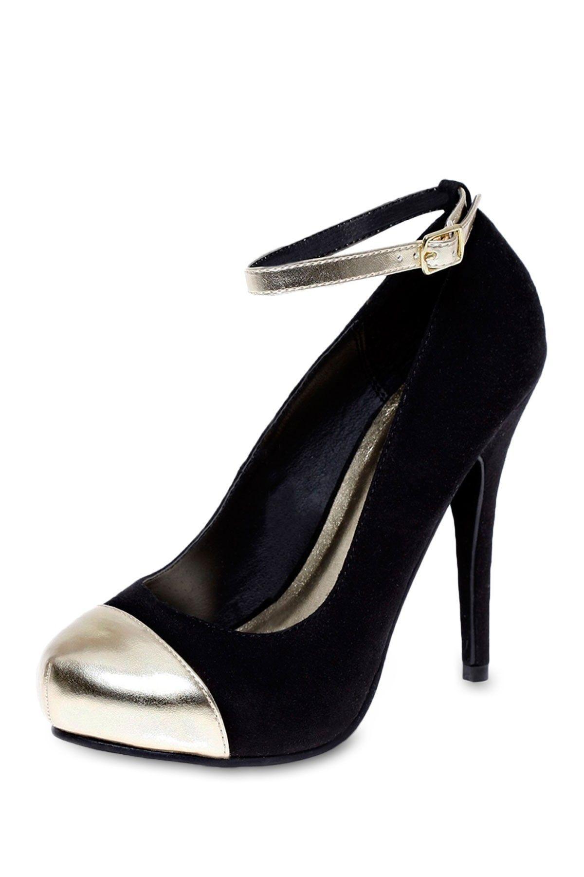 Michael Antonio Rivers Pump Chaussure, Boutique De Chaussures, Style  Désinvolte Chic, Magie Noire 0c27c1bc58ca