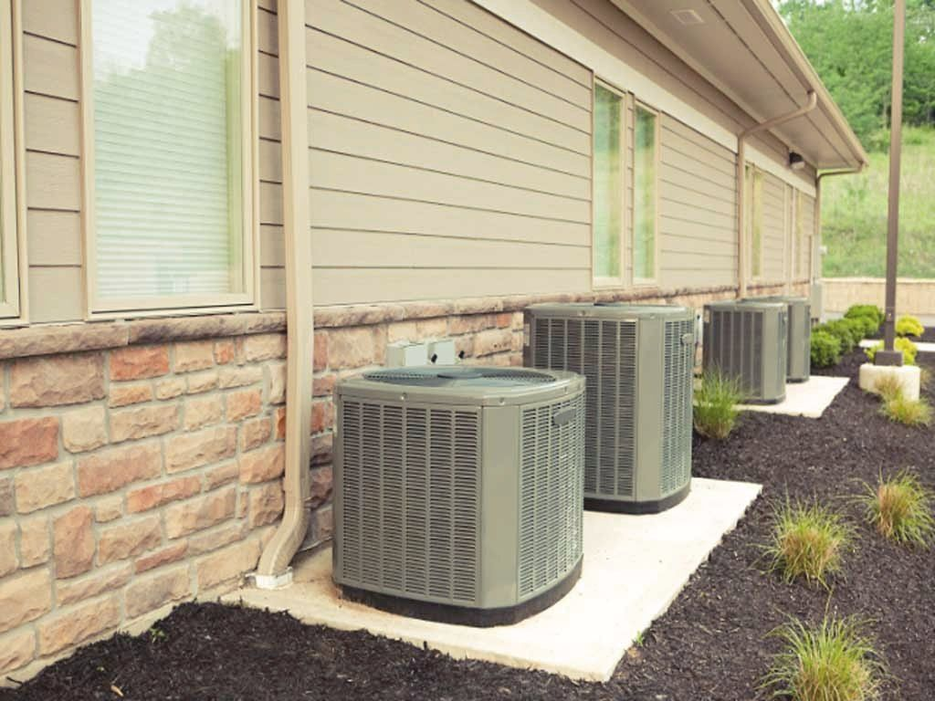 Looking for a local pro, contact Affordable Heating And AC