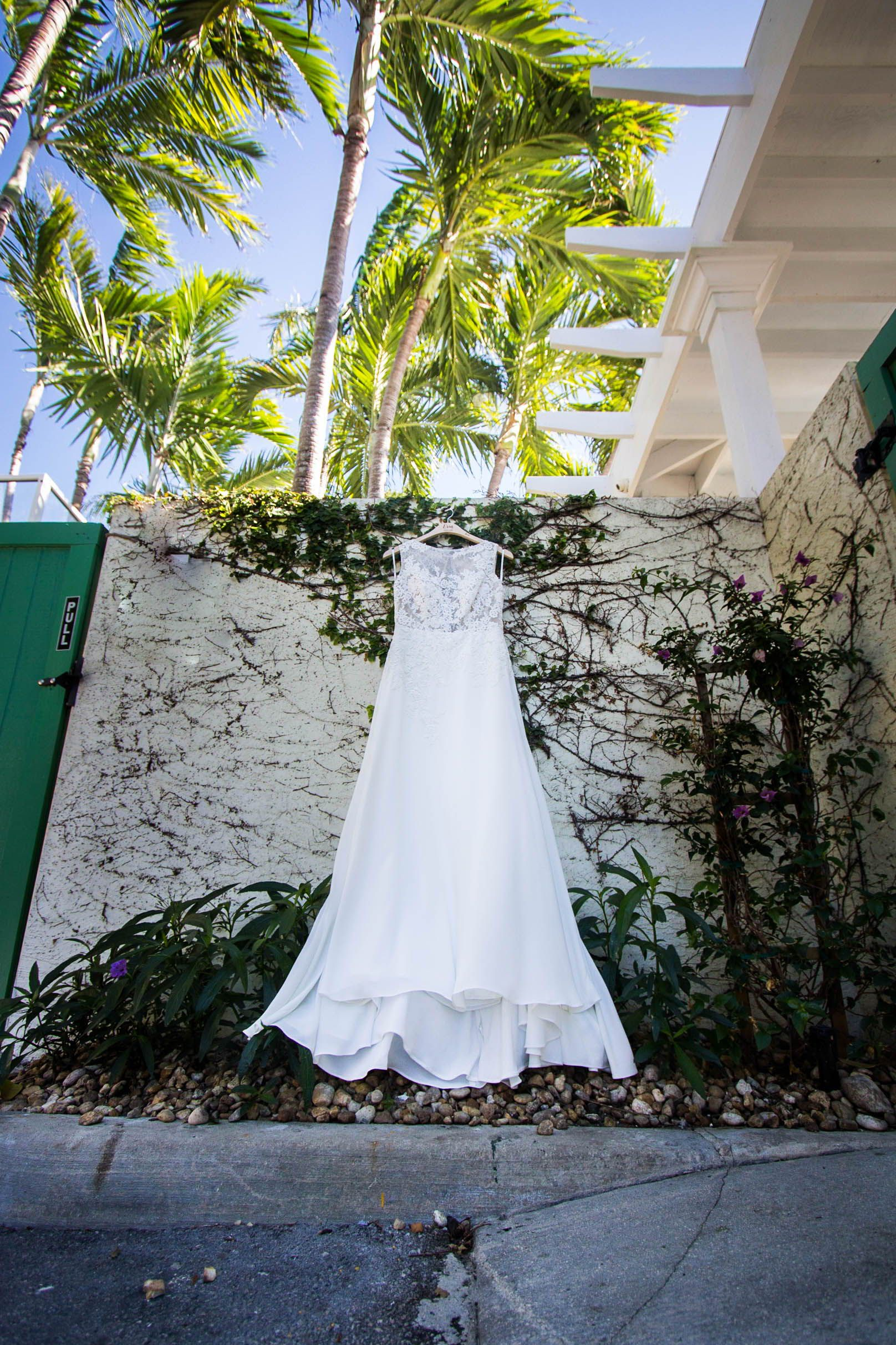 Long beach lighthouse wedding  Take in the blue skies and the palm trees overhead with a wedding