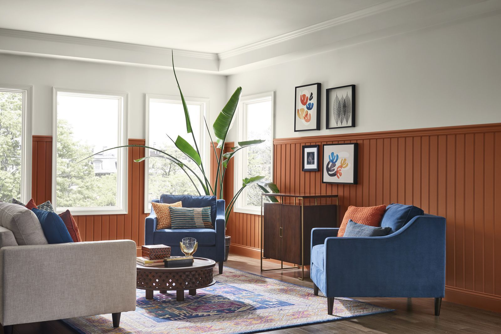 SherwinWilliams's Color Of The Year Is... Sherwin
