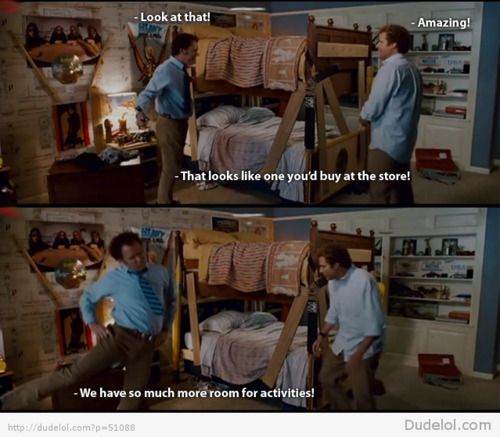 Love Step Brothers Favorite Movie Quotes Funny Movies