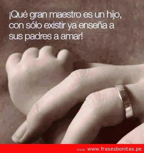 Hijos Hijas Lo Máximo Reflexiones Para Padres Frases