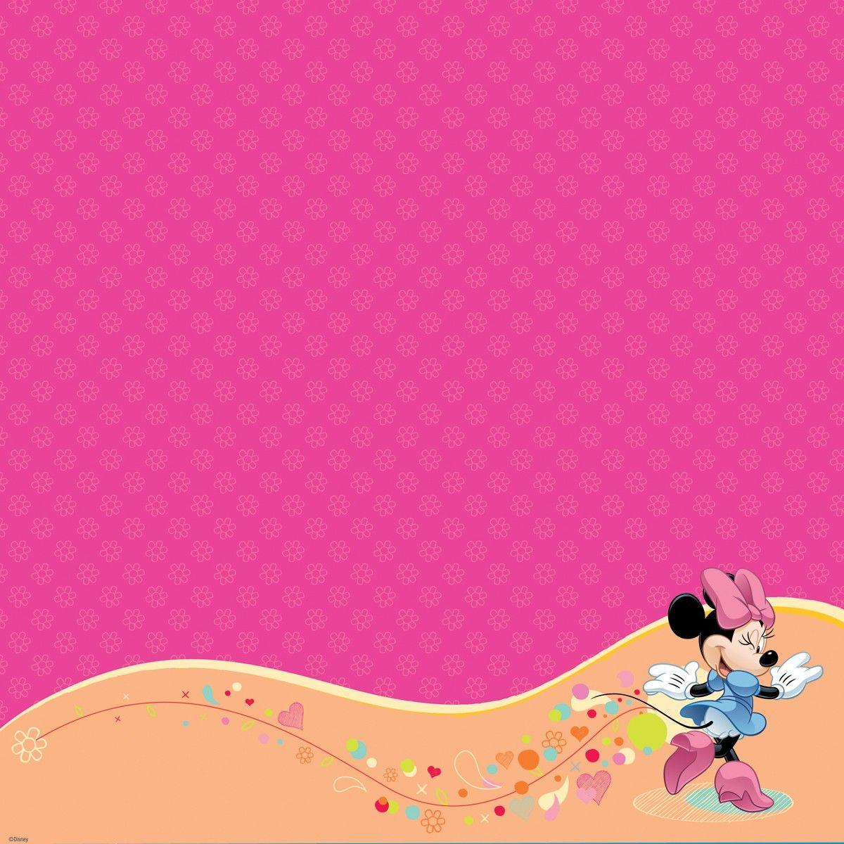 Scrapbook paper disney - Disney Paper Pesquisa Google