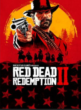 Red Dead Redemption 2 Pc Rockstar Key Global Red Dead Redemption Red Dead Redemption Ii Red Dead Redemption Game