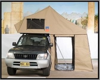 Top Dog Rooftop Tent By 3 Dog Campers Roof Top Tent Tent Roof