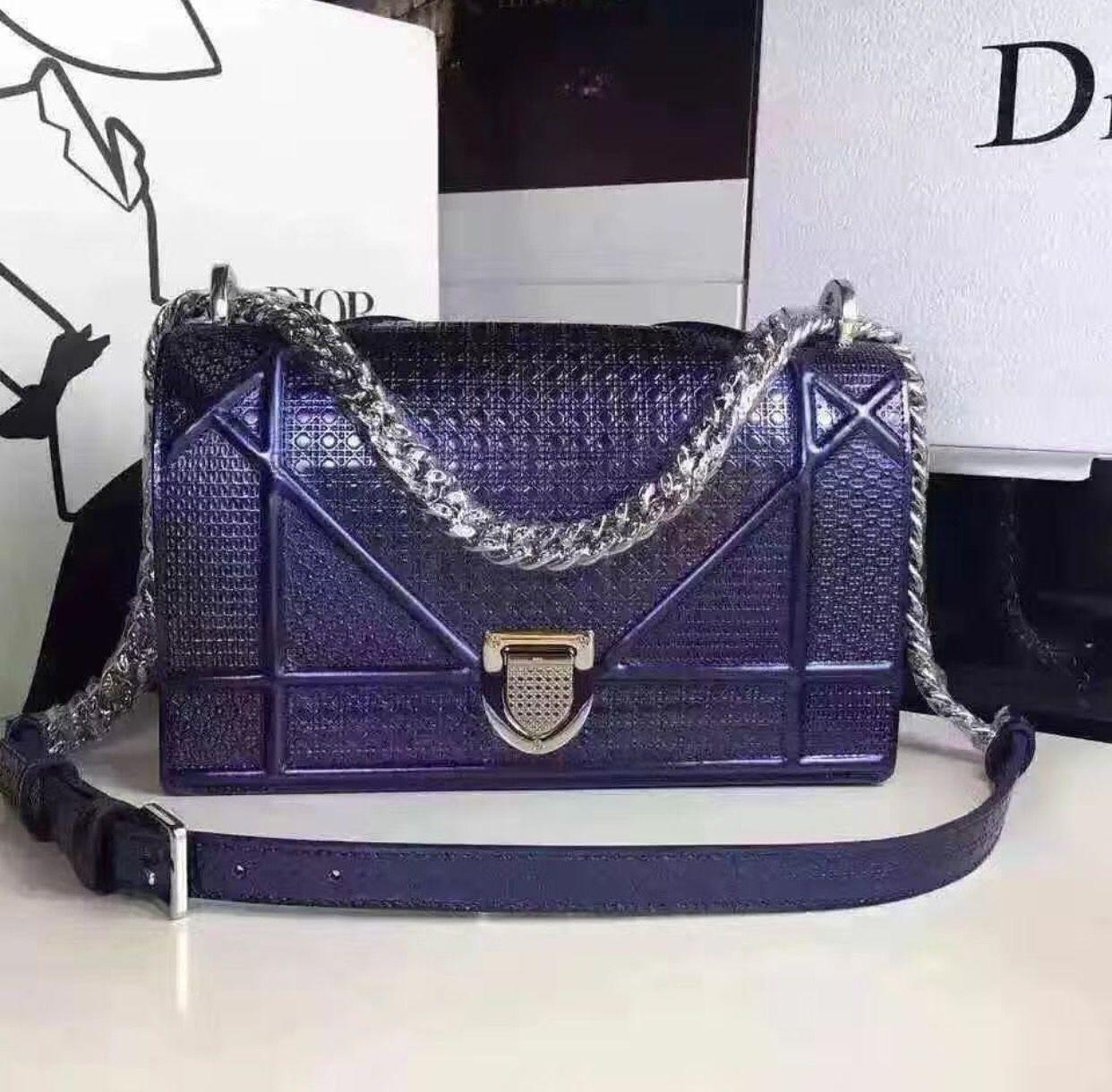 34083d8e50f8 Dior 2017 Dior Handbags