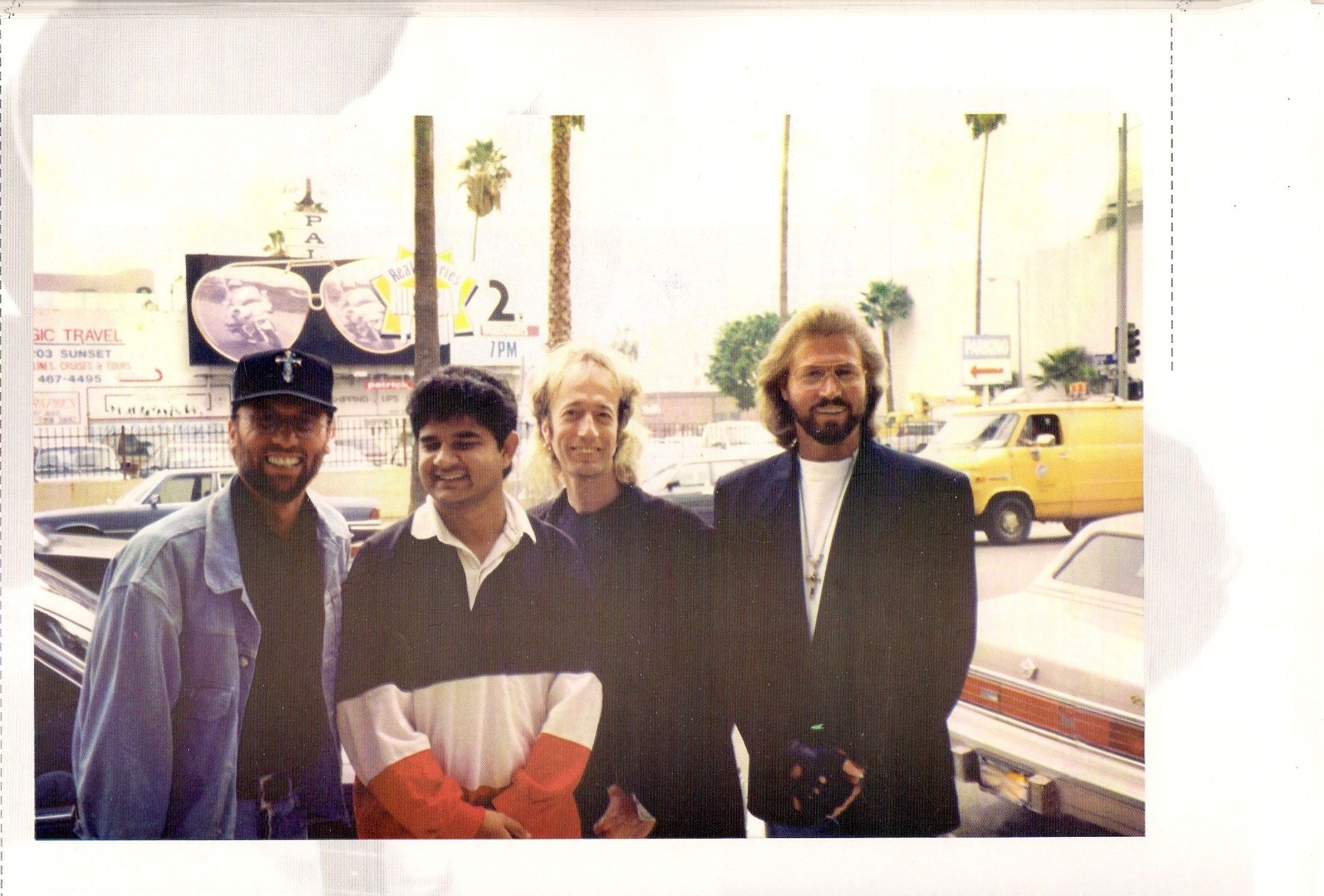 1992 Los Angeles