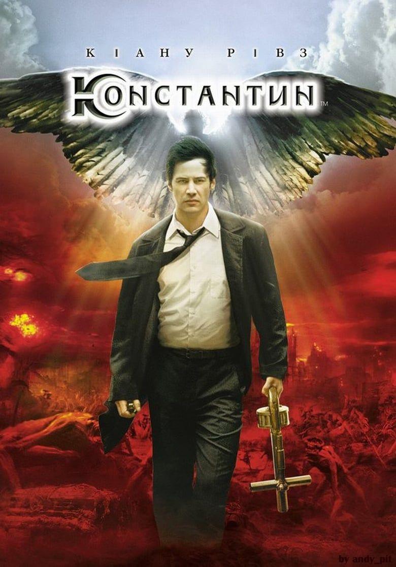 Constantine Teljes Film Magyarul online filmnézés