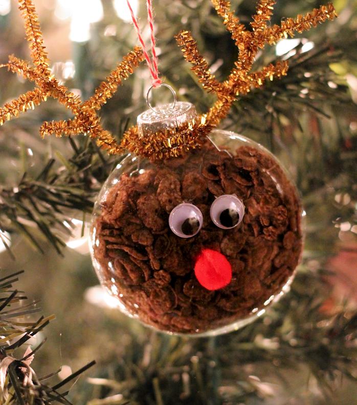 Decora tu rbol de navidad con estas bolas de cereal si - Decora tu arbol de navidad ...