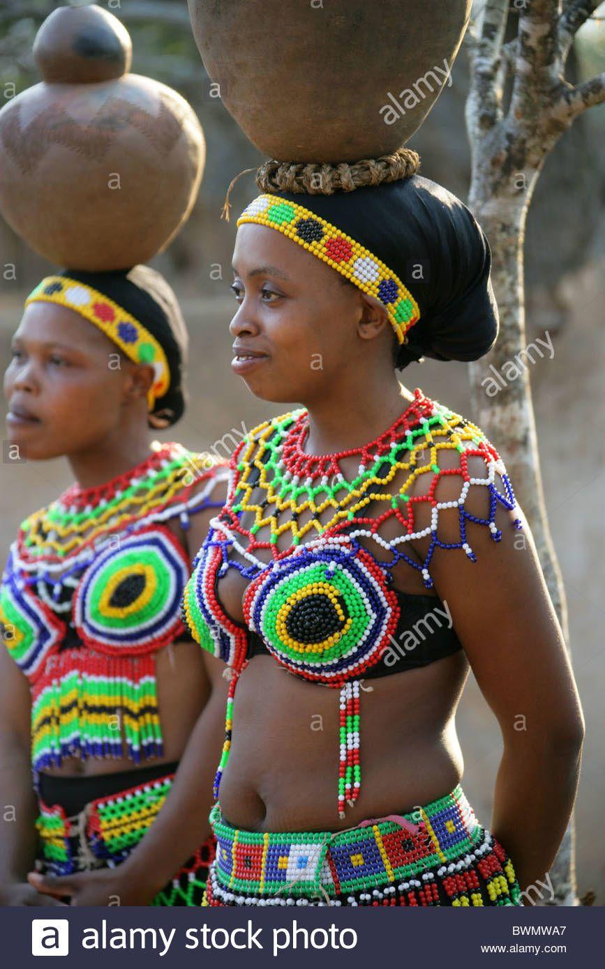 sexy african zulu ladies porn