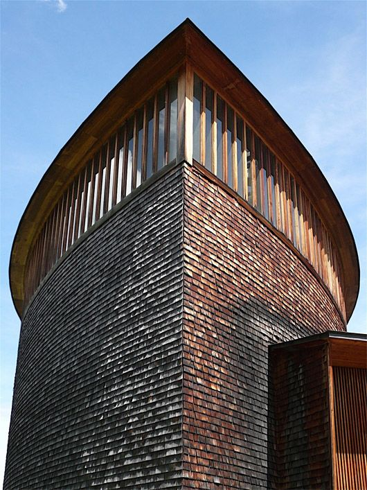 Peter Zumthor Honored with Japan's Praemium Imperiale