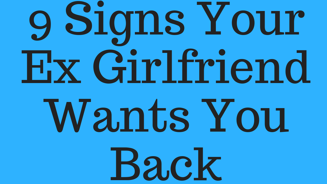 Pin by Kambona Drawiza on How To Get My Ex Back   Want you