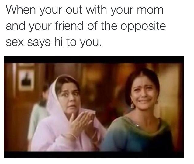 Desi Meme Bollywood Memes Desi Jokes Girls Problems
