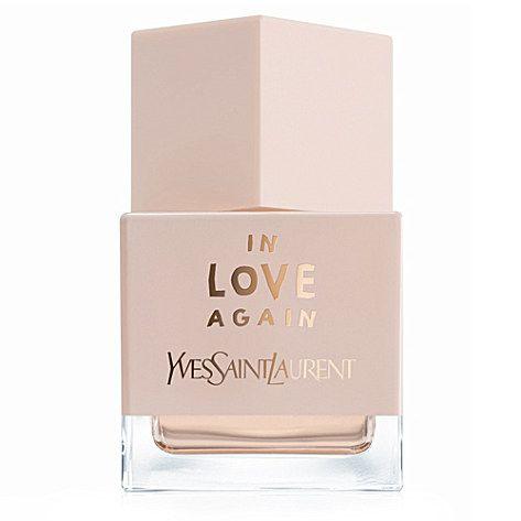 In Love Again, YSL | Perfume, Saint laurent perfume