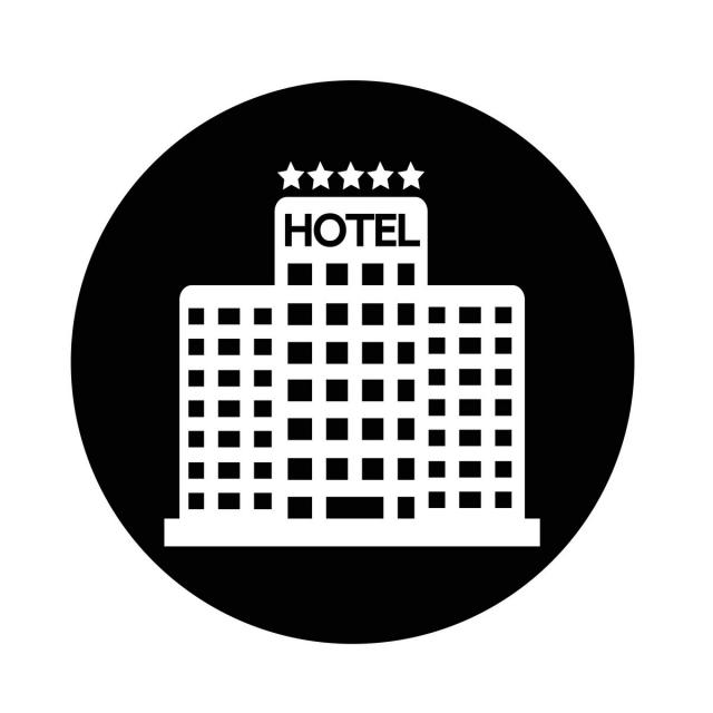 Hotel Icon Hotel Icons Icons Hotel Hotel Png And Vector With Transparent Background For Free Download Icon Free Vector Illustration Hotel