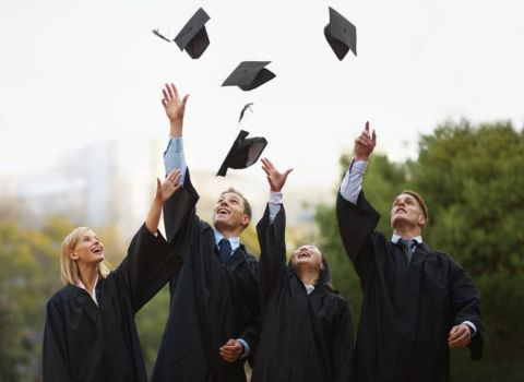 If you want to be rich these are the university degrees you should study