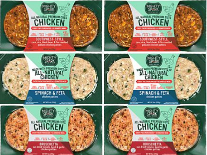 Mighty Spark AllNatural Poultry Coupon! in 2020 Natural