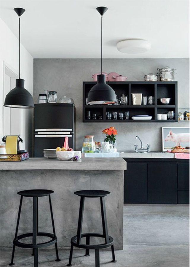 Ideas para decorar tu hogar en Habitissimo  Cocina
