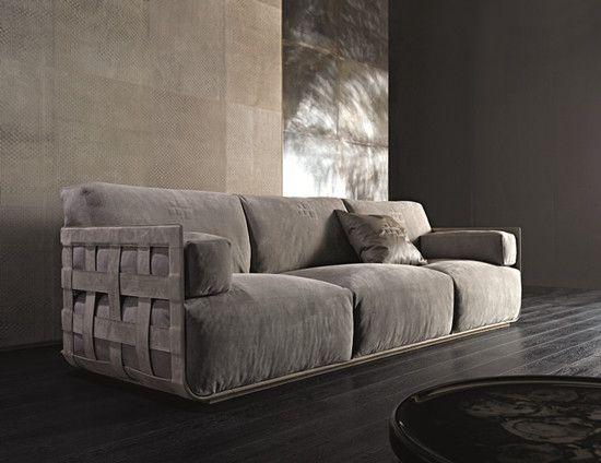 Mobili Rugiano ~ Divano braid rugiano google search sofa pinterest comfy