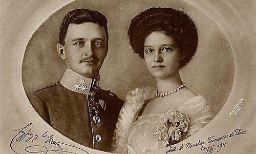 Yanginin Sorumlusu Karl I Osterreich Zita Von Habsburg Kaisersohn Felix Habsburg In Mexiko Gestorben Kaiser Karl Kaiser Mexiko