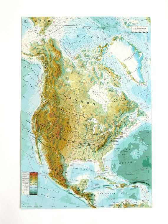 North America map Canada map US map Mexico map Africa map Maps
