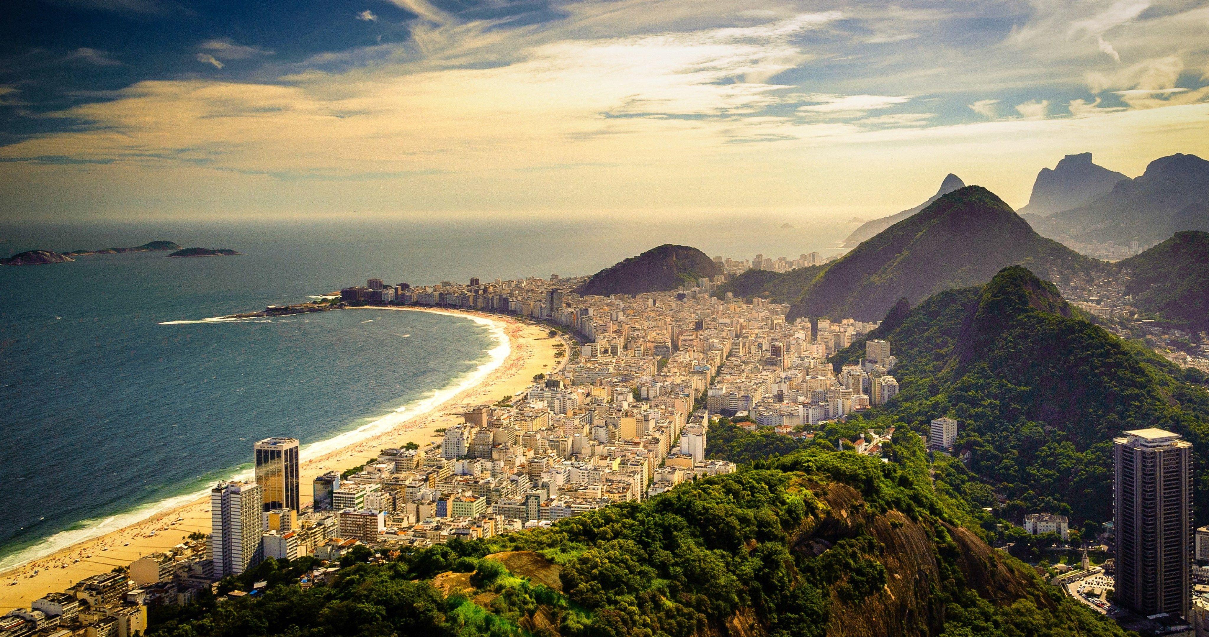 brazil wallpaper 1920x1080